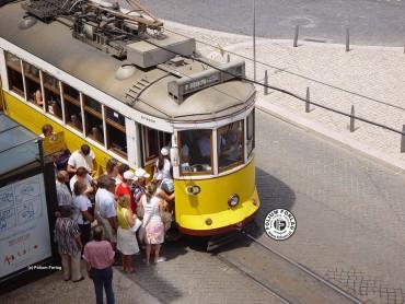 Cursos de português – LISBOA